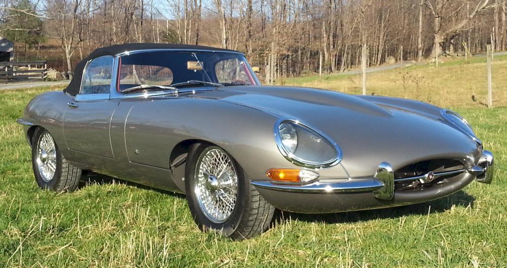 additionally 1972 Jaguar Xke Convertible as well Restoration 1961 Jaguar XKE likewise Casualities also 63 E Type Ots. on jaguar xke engine rebuild